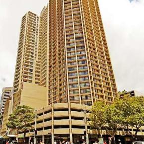 Park Regis City Centre Sydney